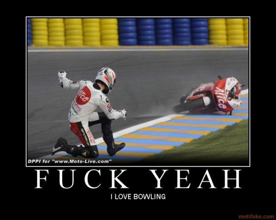 Blackhawk: bowling