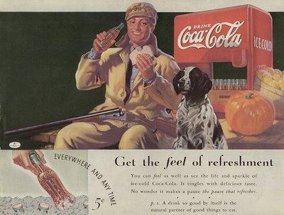 The Strange: coke1936x