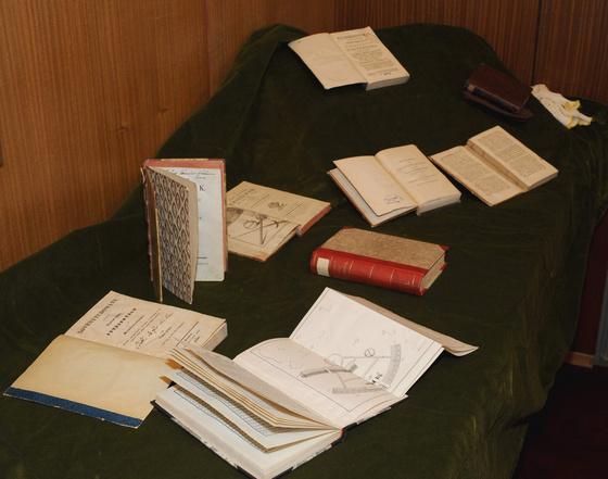 Országos Széchényi Könyvtár: Amor Librorum Klub
