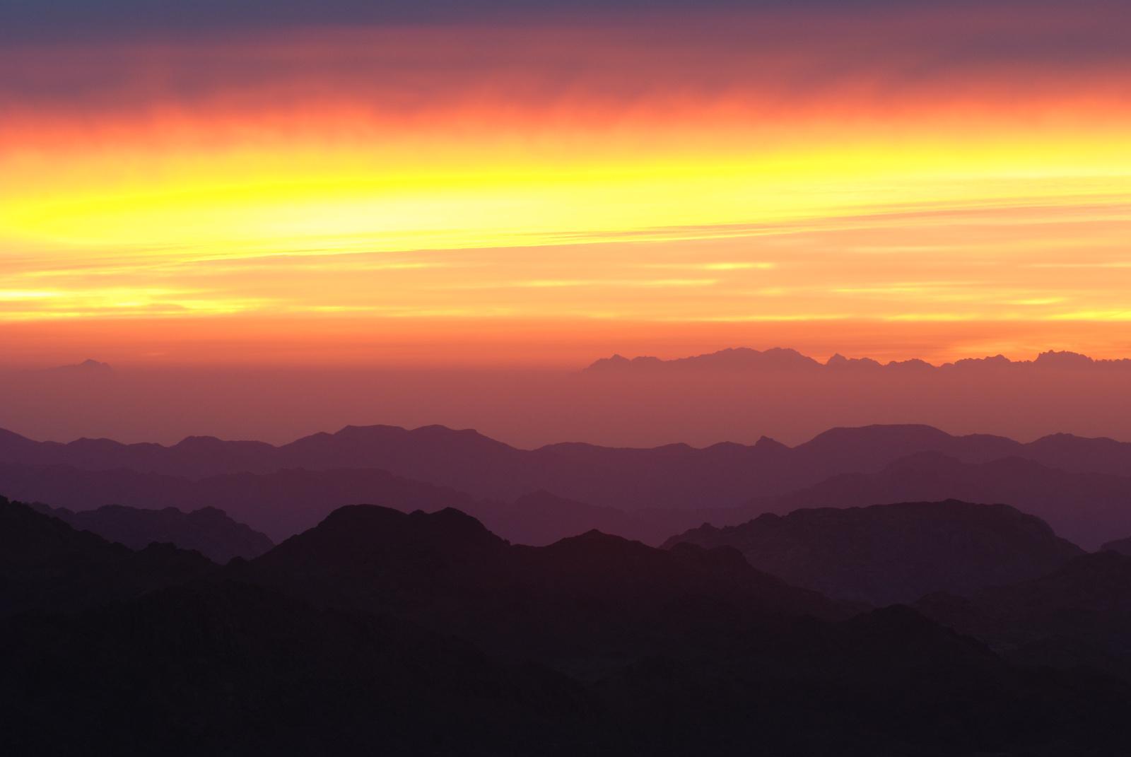 Sínai-hegy