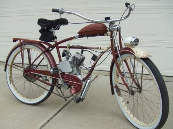 zoran: 2stroke-bike1