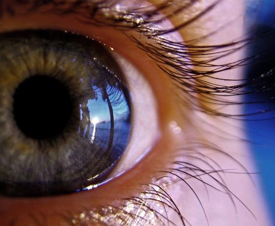 Tudod, hány megapixeles az emberi szem? | Az online férfimagazin
