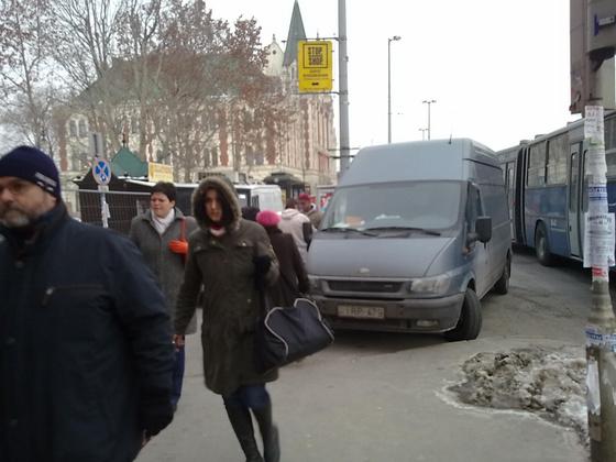 ujpest.blog.hu: Áldatlan állapotok egy köpésre az Önkormányzattól