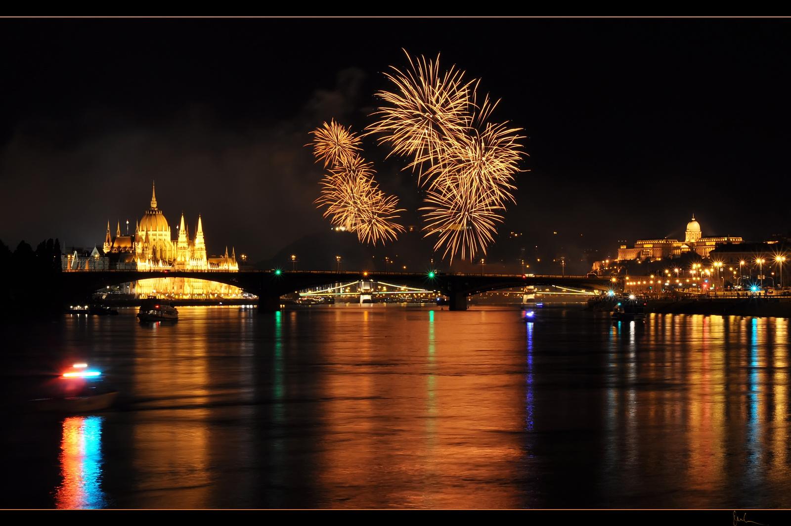 balmos: 2011 tűzijáték