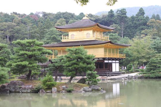 naszta: Golden pavilon