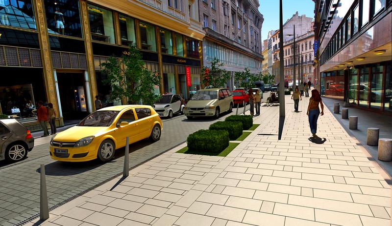 A Belváros új főutcája3