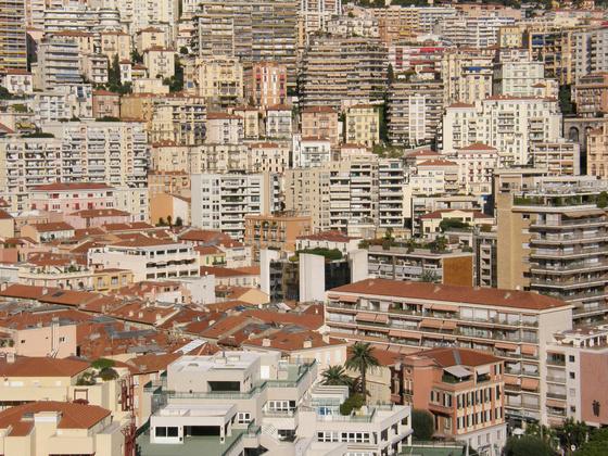~dá~: Monacói ingatlanárak (fotó: Trurl és Klapanciusz)