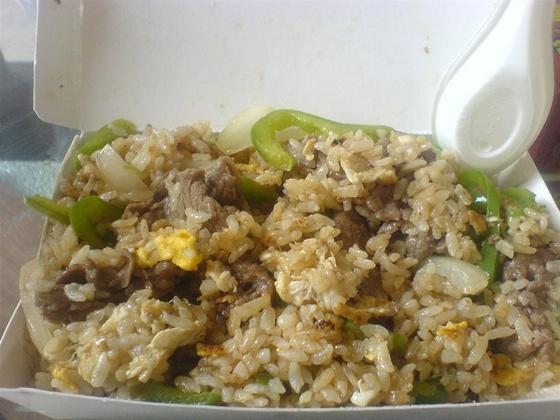 zhaoman: rizseshús