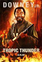 Trópusi vihar plakát 4