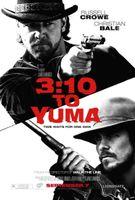 Börtönvonat Yumába plakát 2
