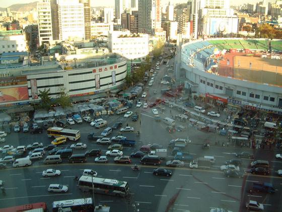 _kodiak_: Daejeon, Korea