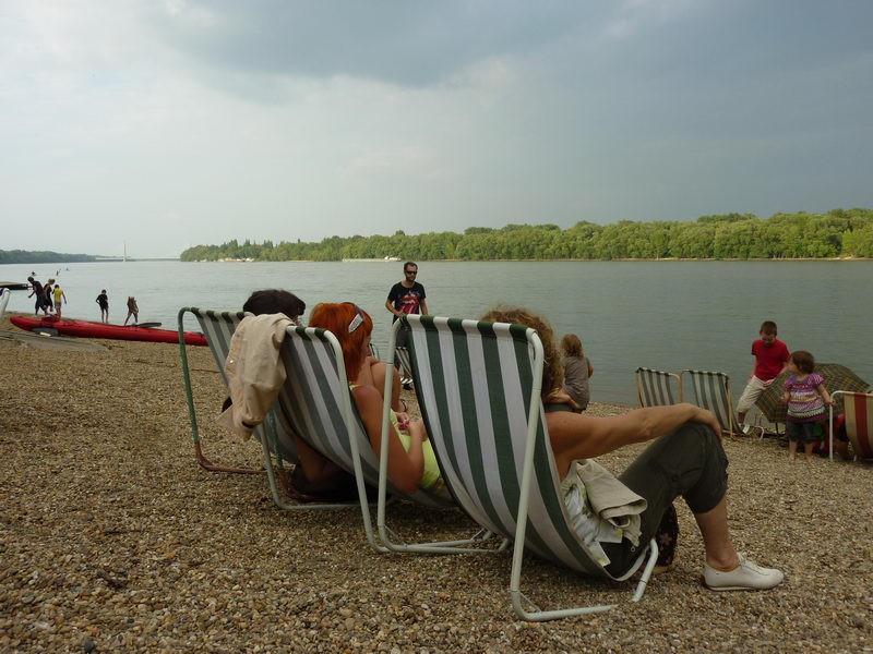 Dunai kilátások