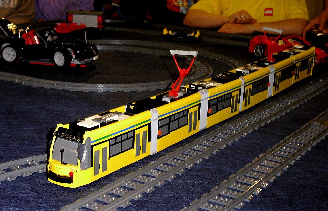 Lego Combino