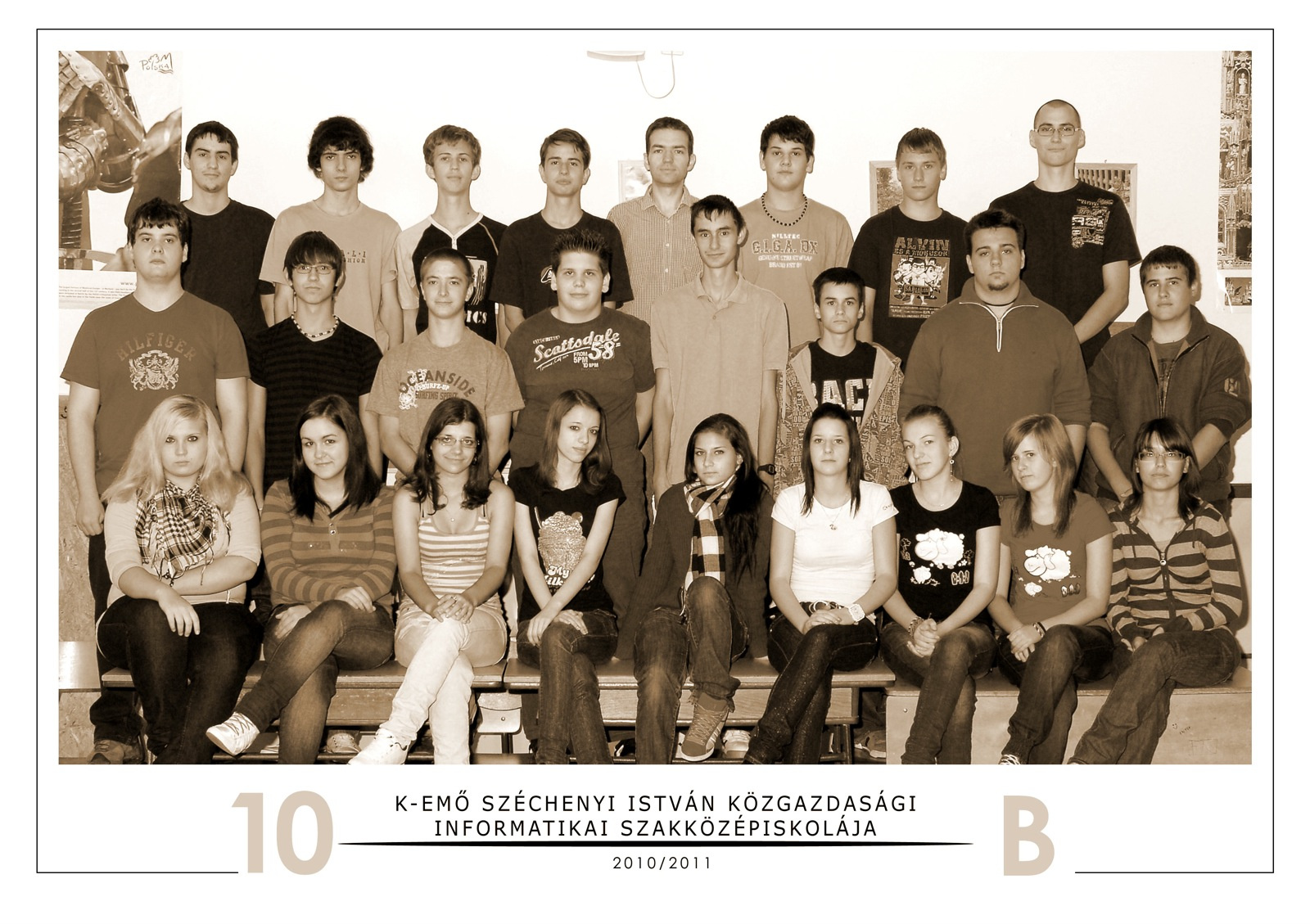 10B-barna