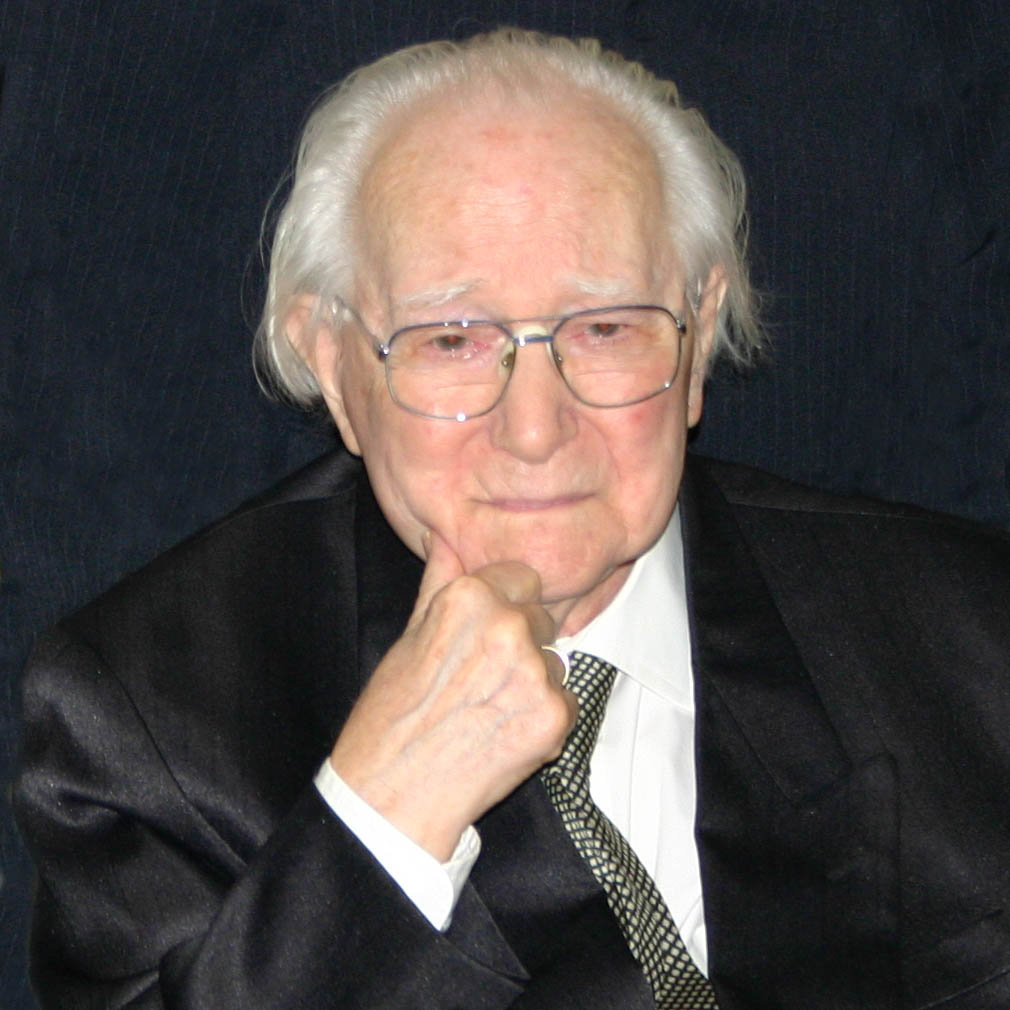 Lossonczy Tamás, a festőfejedelem 101 évesen