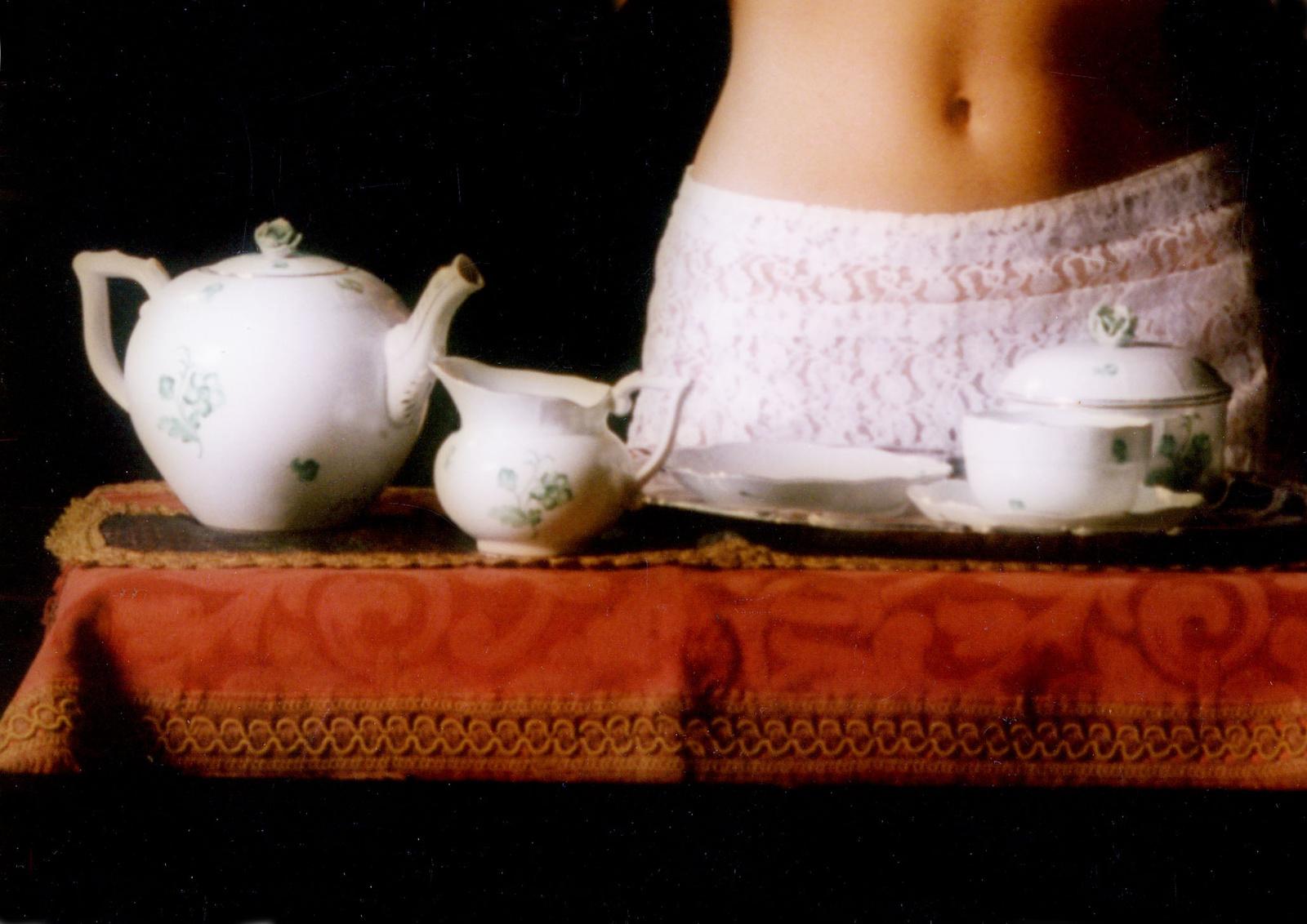 Délutáni tea
