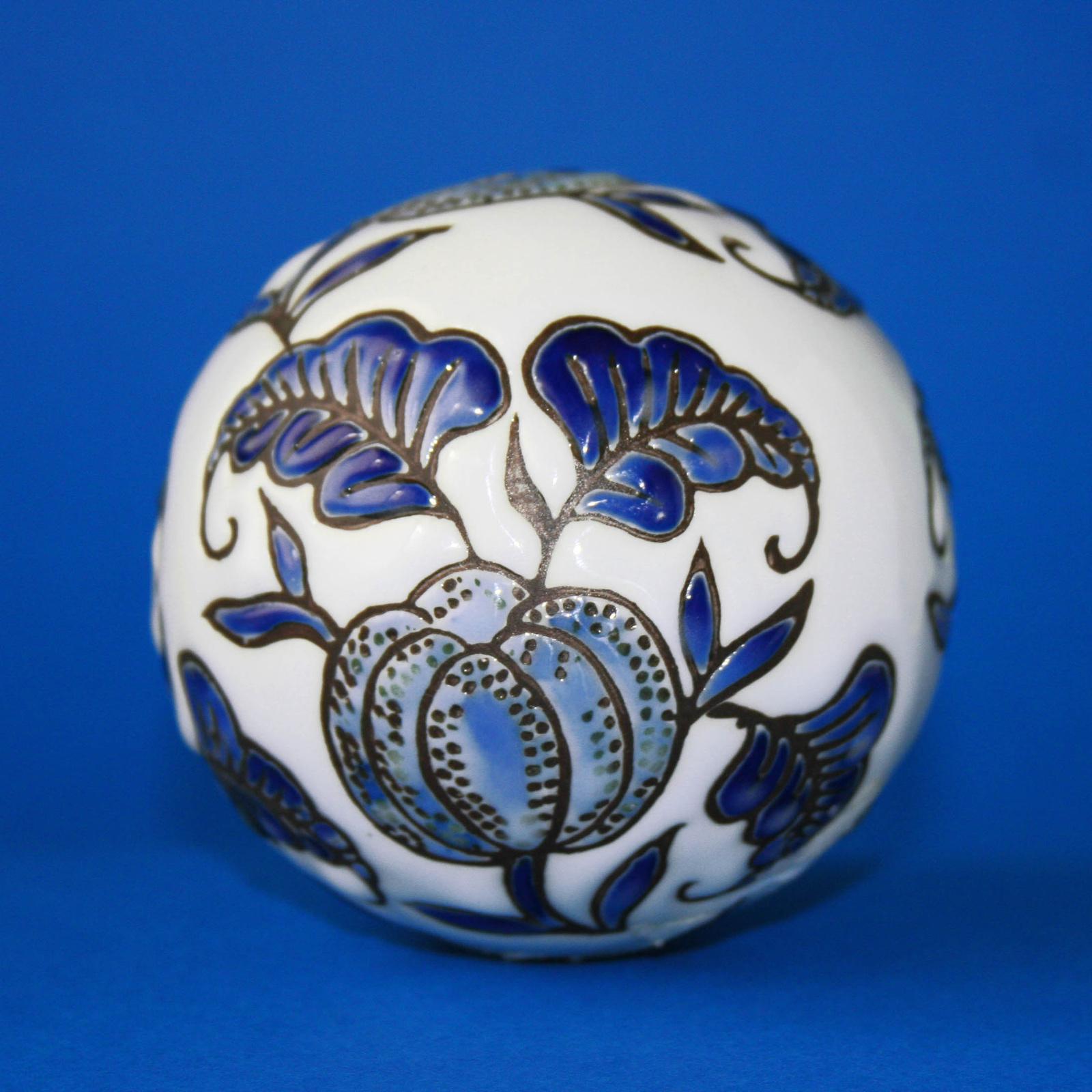 spanish ball