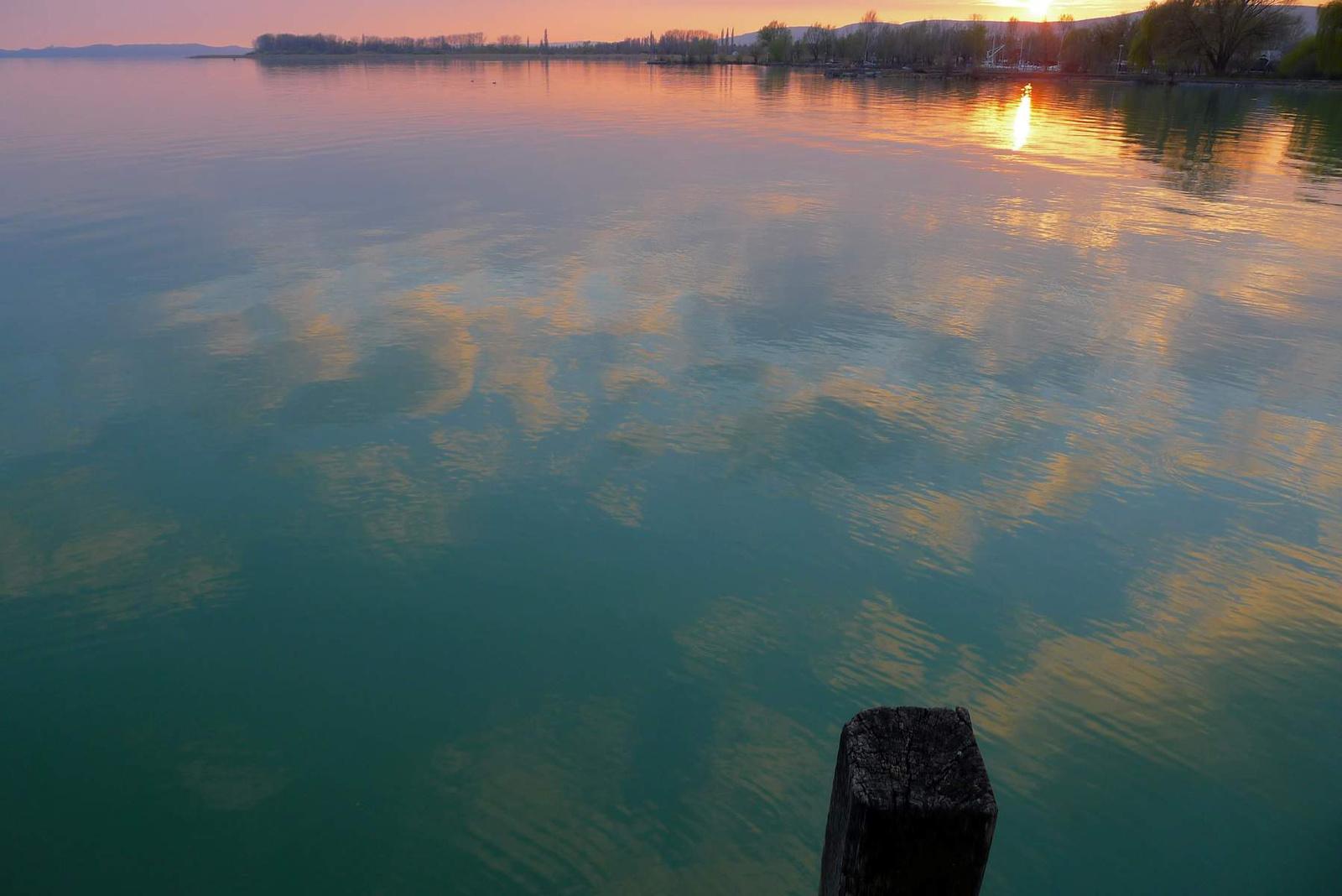 Vizi naplemente