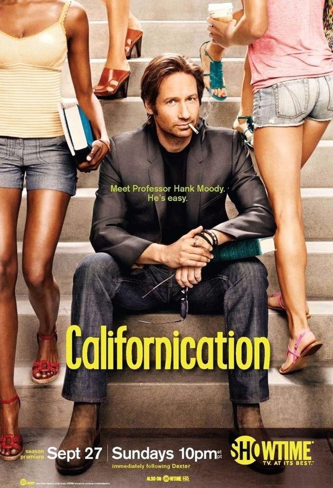 Kaliforgia – Filmek