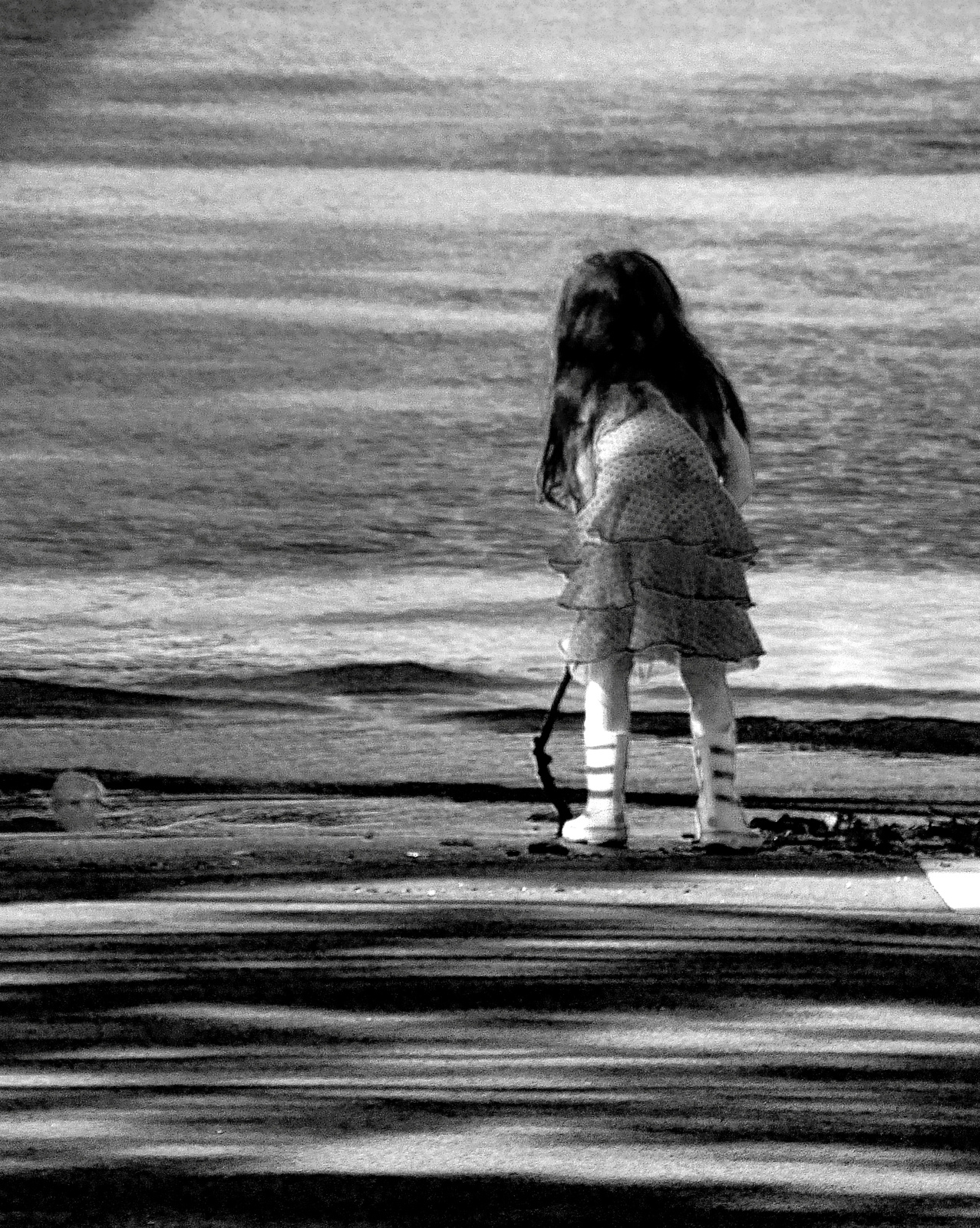 Egyedül....II.