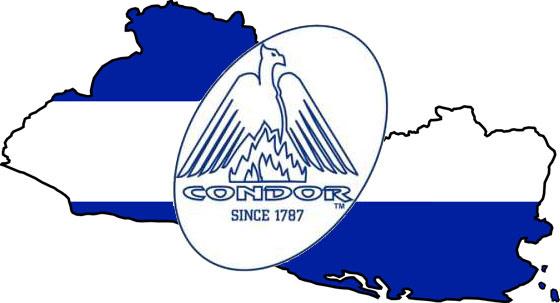 Kesportal: Condor02
