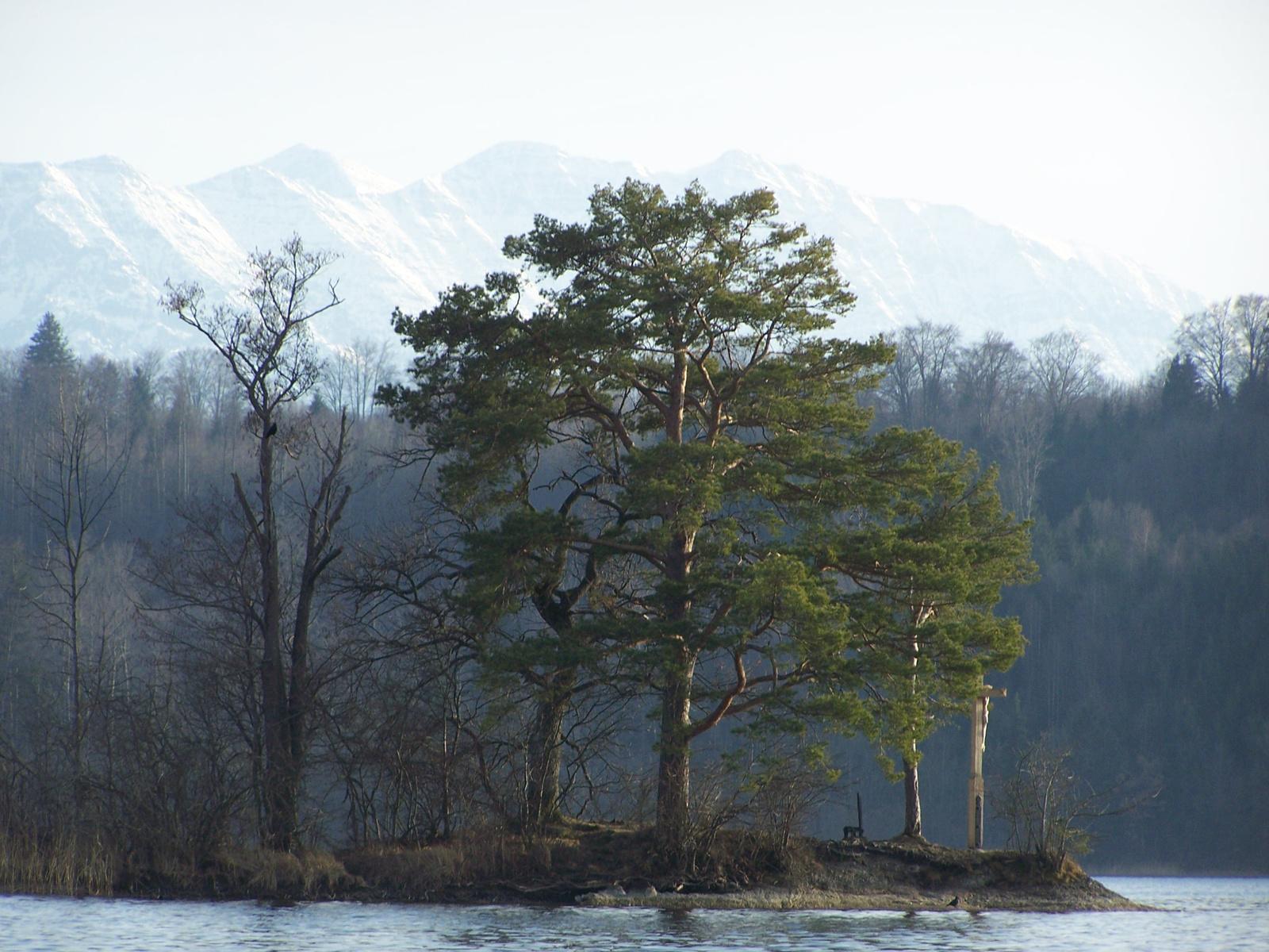 hófödte Alpok